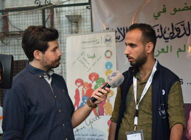 Al Sham btjmaana festival 25