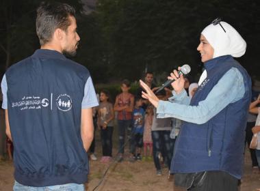 Al Sham btjmaana festival 27