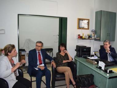 Dudaryan-Visit-to-Halbouni-Clinic-2